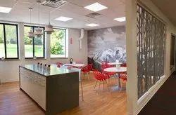 Office Interiors, Office Interior Designing