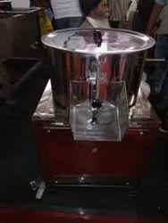 Pop Corn Making Machine - Gas Type Heavy Model