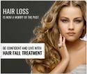 Latest Hair Fall Treatments In USA