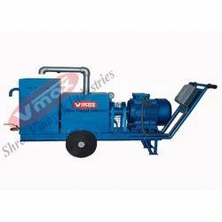 Concrete Vacuum Pump
