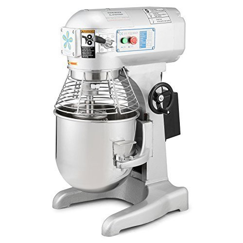 Electric Dough Mixer