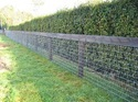 Woven Wire Fences