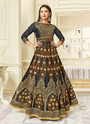 Wedding Wear Anarkali Suits Collection