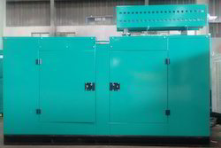 Cummins Generators Water Cooled Diesel Generator, 415v