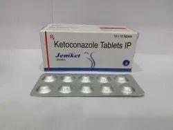 Ketoconazole Tablet IP
