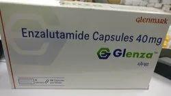 Glenza 40 mg Capsules