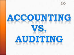 Accounts And Auditing Services In Indore