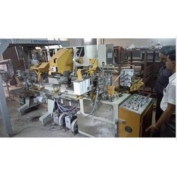 Mono Carton Filling Gluing Machine