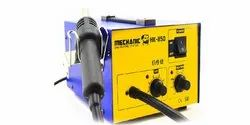 Mechanic HK-850 SMD Rework Station With Hot Air Gun