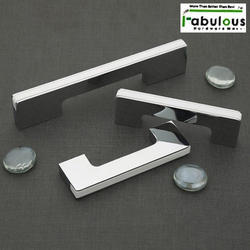 Fabulous 96 mm Aluminum Cabinet Handle