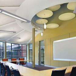Optra Acoustical Wall Panels Soft Fiber Ceilings