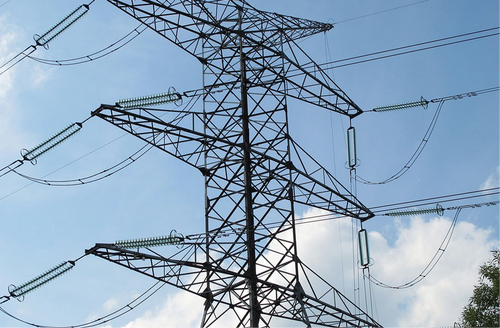 Power Line Inspection Solution, Power Line Survey - Pigeon
