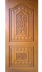 Teak Wood Doors