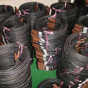 Sysco Piping Pvc Coated Copper Tube, Size/diameter: >4 Inch, For Food Products