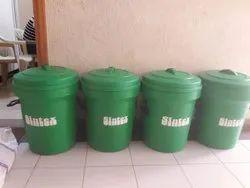 Sintex Garbage Dust Bin 50 Ltr