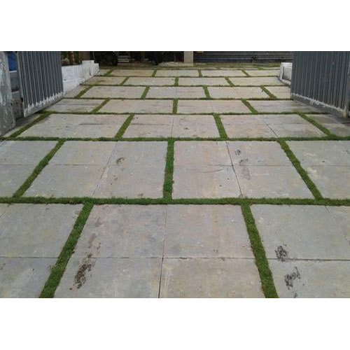 Garden Flooring Stone At Rs 52 Square