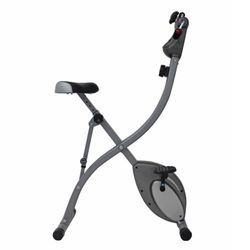 Arm And Pedal Fitness Bike
