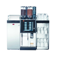 Cafina CT8 Coffee Machine