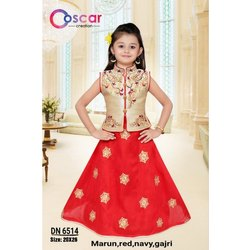 Party Wear Oscar Kids Wear Suit