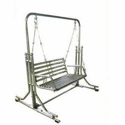 Stainless Steel Swing Frame