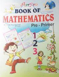 Mathematices Pre Primer Book