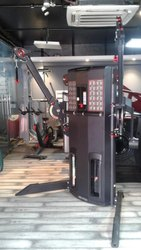 Gym total Setup services