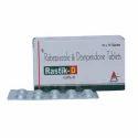 Rabeprazole & Domperidone Tablets
