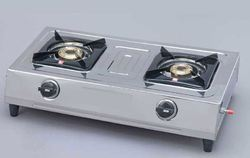 2 Burner LPG Stoves