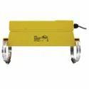 Compact Ultrasonic Flowmeter