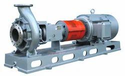 Electric Semi-Automatic Impeller Pumps, Voltage: 220 - 380 V