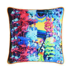 Wall Hanging Glaze Cotton Cushion Cover