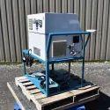 Industrial Chemical Agitator Machine