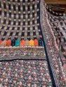 Formal Wear Unstitched Crepe Printed Suits