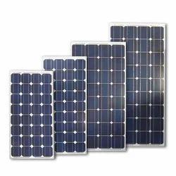 100 W Solar PV Module, Maximum Power Voltage: 8.2 V