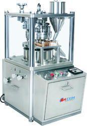R&D Tablet Press Machine
