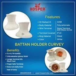 Battan Holder ISI Angle Holder Batten