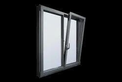 Aluminum Double Glazing Service