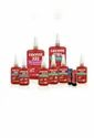Loctite Adhesive, Pack Type: 20 Grms, 50 Ml &250 Ml, Bottle