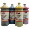 Kiian Sublimation Printer Inks