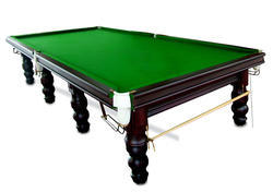 Billiard Snooker Table (INT 7500 / 6811) 10ft