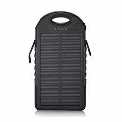 Solar 5000 mAh Power Bank