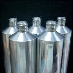 Aluminium Plain Collapsible Tubes