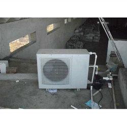 Automatic Single Phase Water Chiller