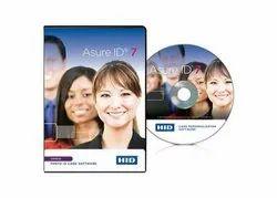 Asure ID Card Personalization Software
