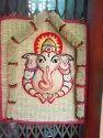 Vetiver Vinayagar Wooden Statue