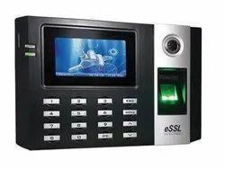 eSSL  Biometric System