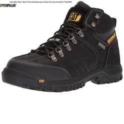 16dc17d6a0e Caterpillar Safety Shoes - Caterpillar Shoes Latest Price, Dealers ...