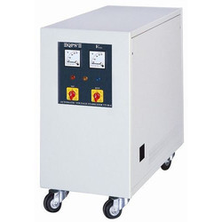 30 kVA Three Phase Voltage Stabilizer