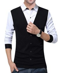 Cotton Full Sleeves T-Shirt