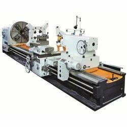 Semi-Automatic Automatic Lathe Machine